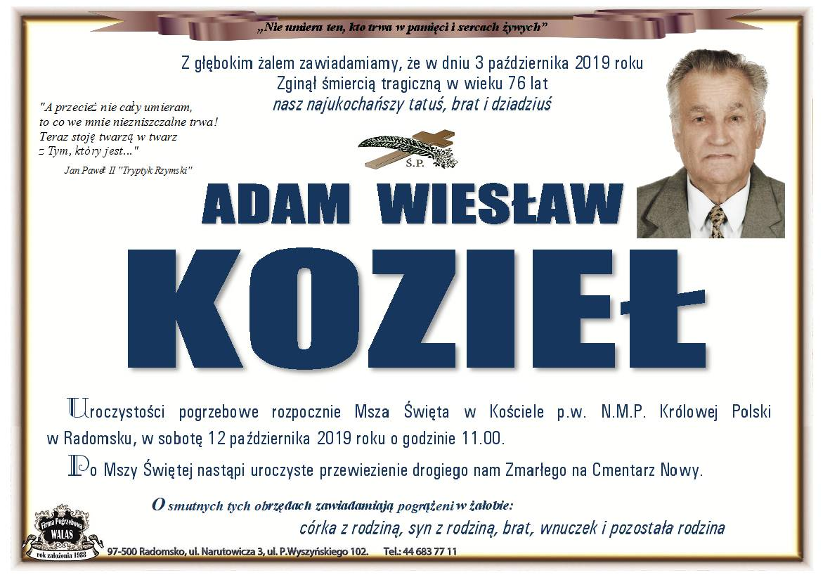 cmentarzeradomsko.pl